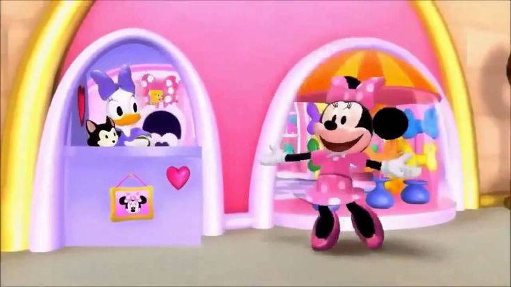 La maison de mickey episode complet en francais dessin anim disney best mickey mouse - Dessin anime gratuit mickey ...