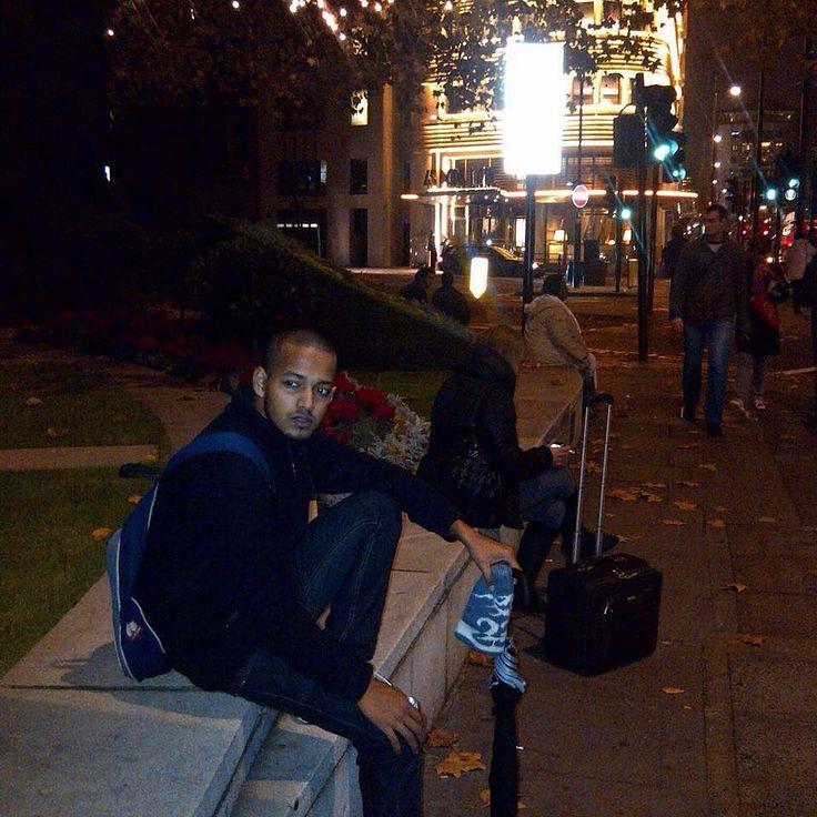 #regentspark #onceuponatime in #London by fajr_ali