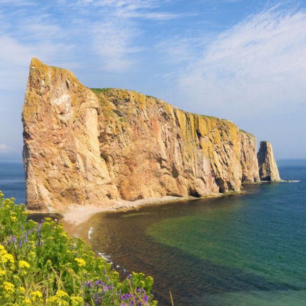Vacances en Gaspésie : information touristique | Québec maritime