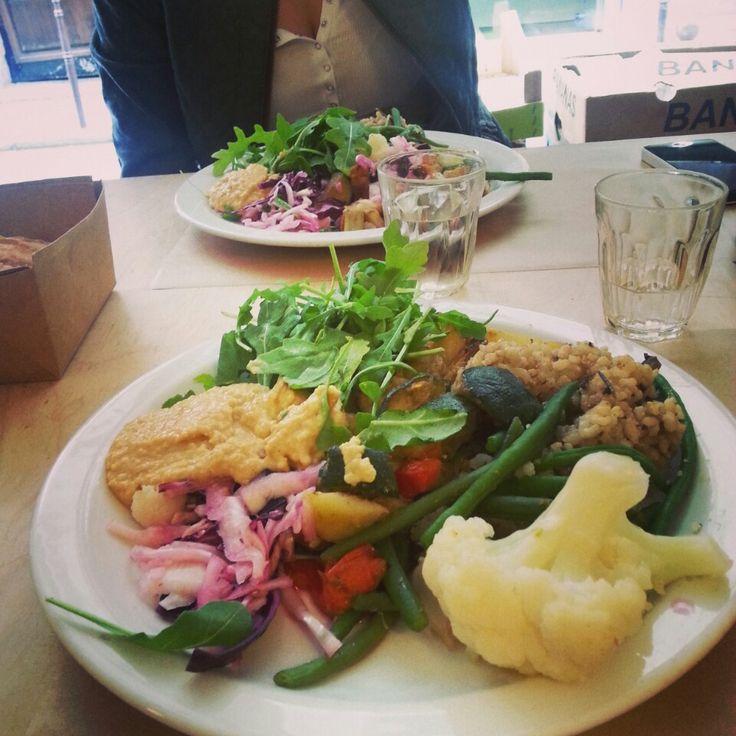 Bob 39 S Kitchen In Paris Le De France Eatparis Some