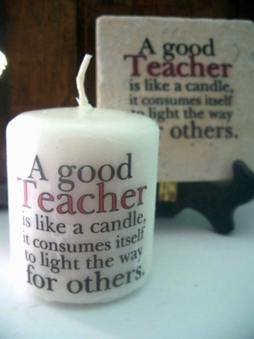 Great idea for teacher gift and don't nobody i know go stealing it if you have the same teachers i do! ha!!