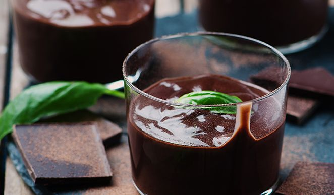 Recipe: Chocolate mousse with greek coffee! Make your own one!  Συνταγή: Μους σοκολάτα με ελληνικό καφέ! Φτιάξ'το κι εσύ!  @wisegreece #wisegreece #recipe #chocolate #mousse #greekcoffee #coffee #greek #product #fun #food #socialgood #actwise