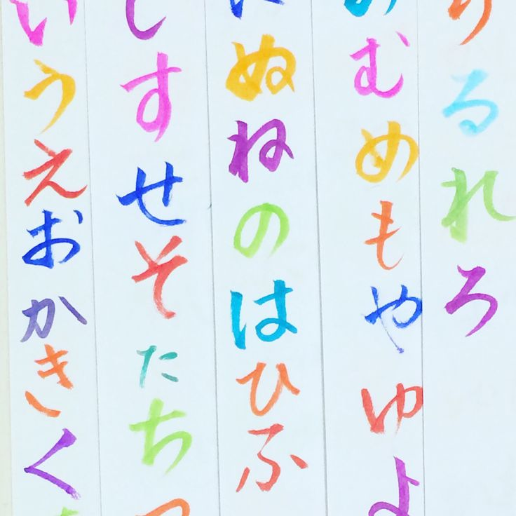 Japanese words  あなたのお名前を詩にしています。MihoYagiura