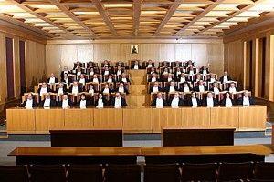 Σε ακύρωση του ειδικού χωροταξικού για τον τουρισμό προχώρησε η Ολομέλεια του ΣτΕ, κάνοντας δεκτή την αίτηση που είχαν καταθέσει επτά οικολογικές οργανώσεις, ο Δικηγορικός Σύλλογος Αθηνών, καθώς κα…