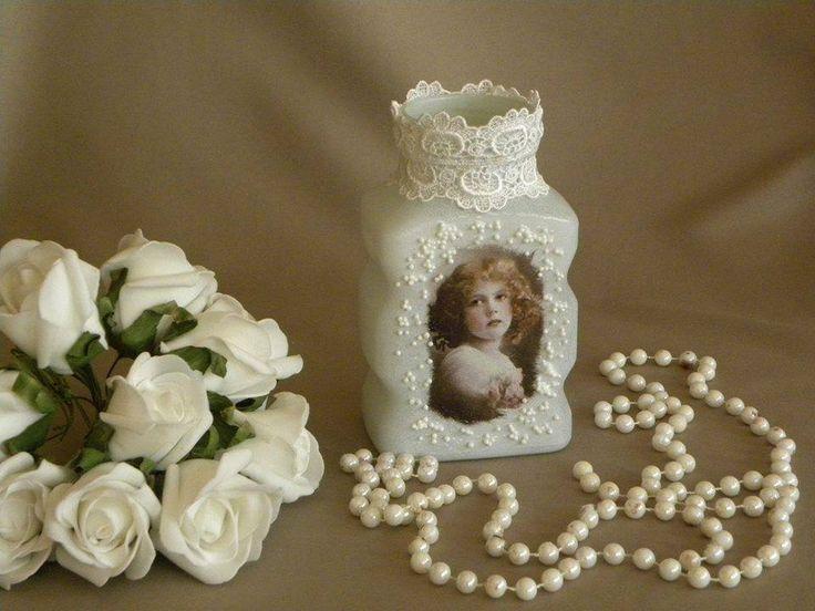 Anyák napi paverpol váza Tímeával, a Paverpol Kisvárda alkotójával.  Mother's Day Paverpol tutorial.