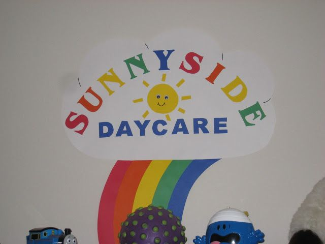 25 best ideas about sunnyside daycare on pinterest for Ball pits near me