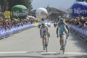 Giro del Trentino  www.gardatrentino.it/it/Giro-Trentino-Arco-Riva-Torbole-2012/