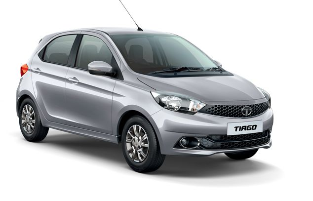 Tata Tiago AMT is Set to Release this Month, Get theFeatures, Specifications andRelease Date