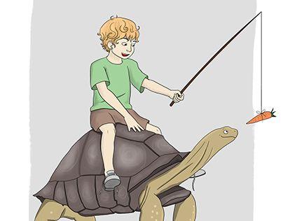 "Check out new work on my @Behance portfolio: ""Tortoise racer"" http://be.net/gallery/51449505/Tortoise-racer"