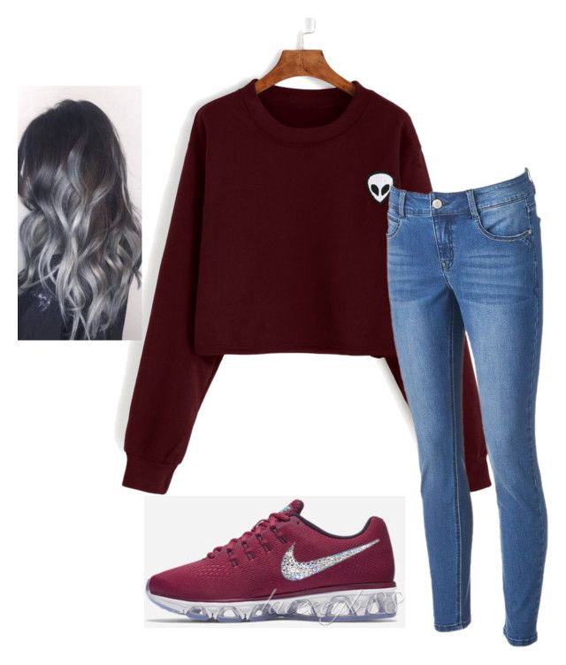 Mall shopping by agilm5 on Polyvore featuring polyvore, fashion, style and clothing