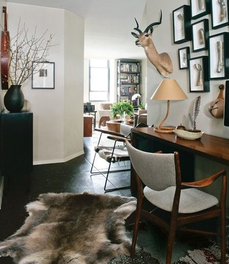 Photo Gallery: Brad Fordu0027s Apartment
