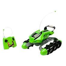 "Hot Wheels Remote Control Terrain Twister Vehicle - Green - Mattel - Toys ""R"" Us"