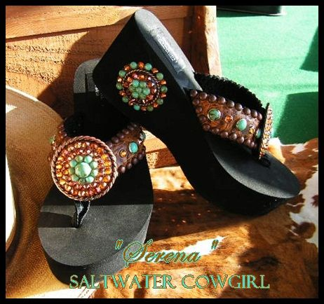 10 best images about flip flops sandals on pinterest for Wholesale cowgirl bling jewelry