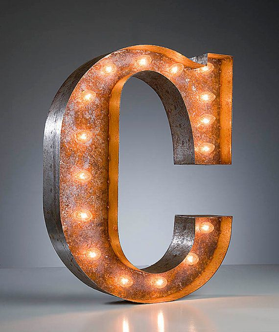 Vintage Marquee Lights  Ready to Ship  by VintageMarqueeLights, $229.00