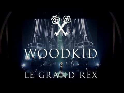 Woodkid - Baltimore's Fireflies & Stabat Mater (Live @ Le Grand Rex)--The most epic and beautiful concert. Ever.