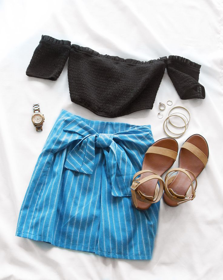 Spring Delight Skirt #lovepriceless