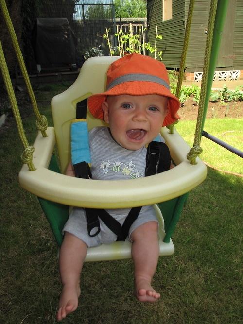 swing (23rd july 2012)