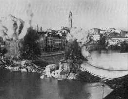 """""""Ricordo di un ponte a Santa Trinita: un documentario restaurato"""" di Enrico Martelloni"""