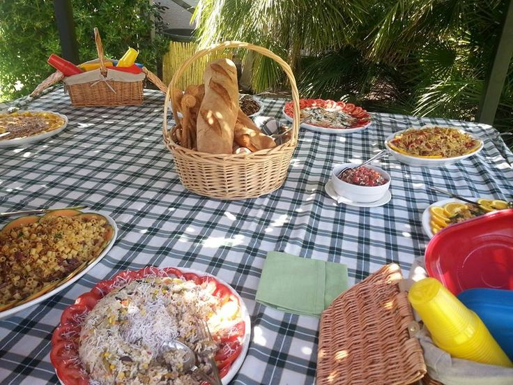On Friday 15th August 2014: #PicNic