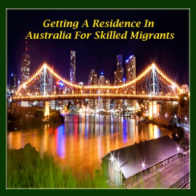 Getting A Residence In Australia For Skilled Migrants was never so easy for this southern hemisphere country. With the implementation of SkillSelect in 2012 the Australian authorities have made it easier for the trained manpower to access various routes and schemes to earn an entry into the country. http://blog.abhinav.com/2013/03/getting-residence-in-australia-for-skilled-migrants/
