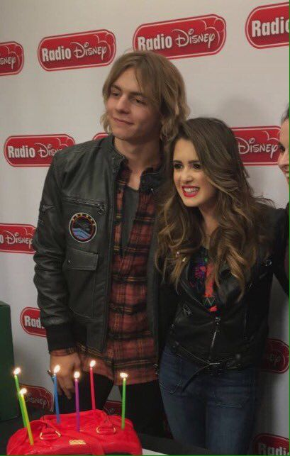 who is laura from austin and ally dating 2018-6-1  laura marie marano is an american actress and singer, who is known for her role as ally dawson on the disney channel original series austin& ally  laura marano.