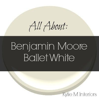 Colour Review  Ballet White Benjamin Moore  Cream Paint ColorsBest  344 best Colors Beautiful images on Pinterest   Wall colors  Paint  . Great Neutral Paint Colors Benjamin Moore. Home Design Ideas