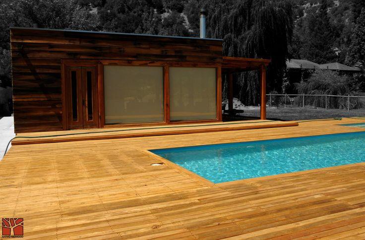 M s de 25 ideas incre bles sobre tablones anchos en for Tablones de madera para exterior