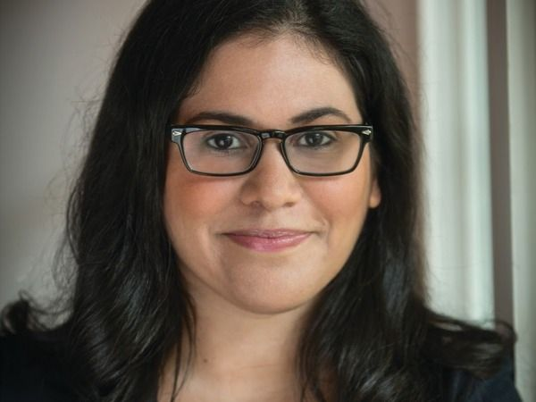 """This is a site about the author of """"If You Could Be Mine"""" by Sara Farizan. It is a compelling article about how she dealt with her sexuality as an author. She then wrote her book and it was a huge success. APA citation: Southern, L. (2013, September 16). Bustle. Retrieved January 26, 2015, from http://www.bustle.com/articles/4408-interview-sara-farizan-talks-sexuality-breaking-boundaries-and-iran-in-her-debut-if-you-could-be"""