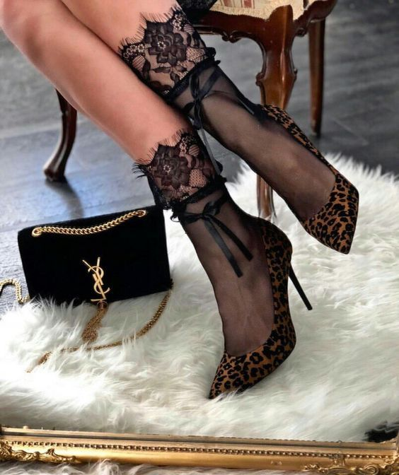 23 Heeled Shoes You Will Definitely Want To Keep