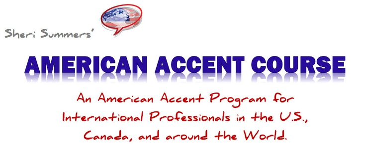 Step by step program that teaches English pronunciation and the American accent to non-native English-speaking adults: Updates, Cliff Corner, Native Speakers, Court, Truths, Joining, Restaurant