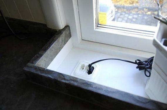 låga fönster i kök - Sök på Google