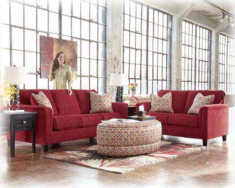 Best Ashley Furniture Images On Pinterest Abs Living Room