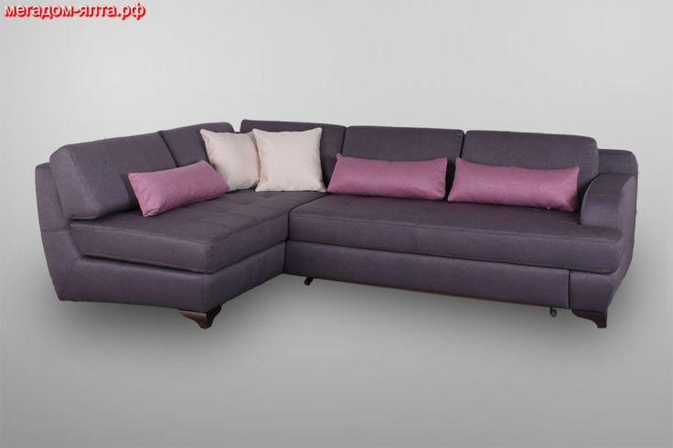 Диван Флай — яркий представитель из каталога мягкой мебели отличного качества. Утонченно реализованный дизайн. Нежные контуры дивана — не оставят Вас равнодушными. Неординарный и Изысканный дизайн дивана — который будет гармонировать в абсолютно любом помещении, будь то спальная комната или кабинет руководителя. Мягкий наполнитель модели дивана — это специализированные разработки фабрики под каждую модель мягкой мебели.