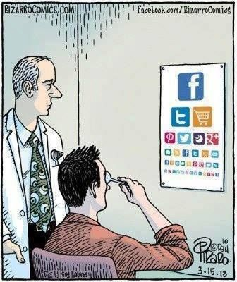 Future eye chart