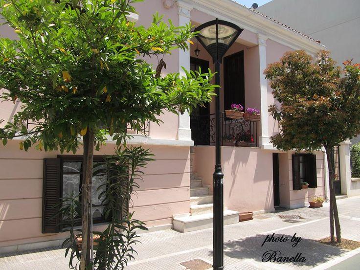 Alexandroupolis ,Greece