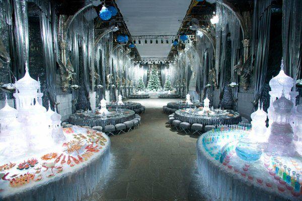Studio Warner Bros - Harry Potter - Poudlard 2 - élodieland