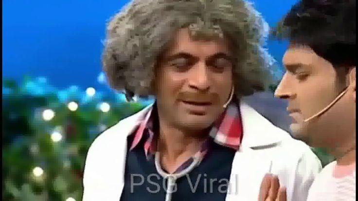 Dr Gulati Saves Money Best comedy by Dr mashoor Gulati kapil sharma show