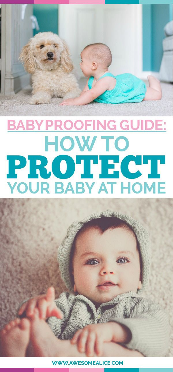 Room by room babyproofing guide. Babyproof the kitchen. How to babyproof the bathroom. Babyproof checklist. Childproof checklist. www.awesomealice,com | #babyproofing #babyproof #childproof #safety #kidssafety #keepthemsafe