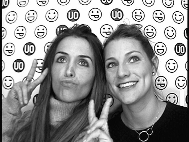 Check out my photo from a  Urban Outfitters photo booth. #UOPhotoBooth