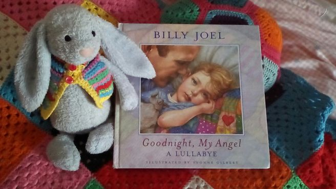 Goodnight My Angel. Billy Joel.