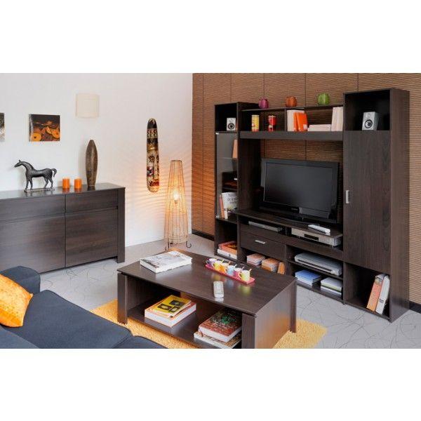 Parisot Amber Living Room Furniture Set