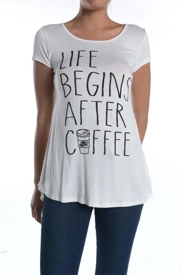 Lovely Souls Graphic Tunic Tee