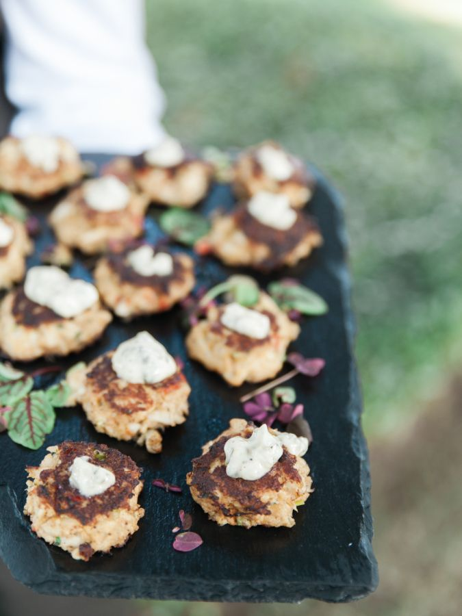 412 Best Images About Wedding Food On Pinterest Little