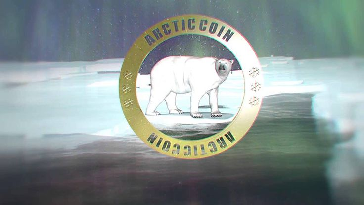 Новая биржа криптовалюты ArcticCoin . 36% в месяц. Надёжно.