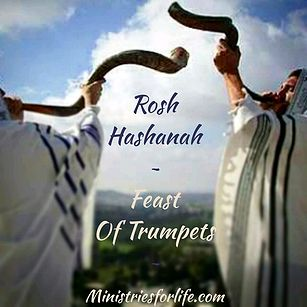 what rosh hashanah means to me