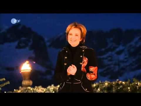 Monika Martin - Leise rieselt der Schnee