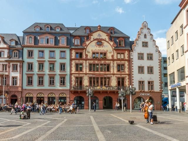 Markt Mainz 2019 All You Need To Know Before You Go With