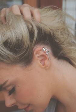 Very cool piercing