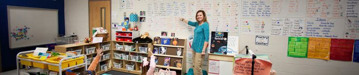 """Kristi's Site, """"iTeach with iPads"""" (Innovating learning and literacy with iPads in kindergarten)"""