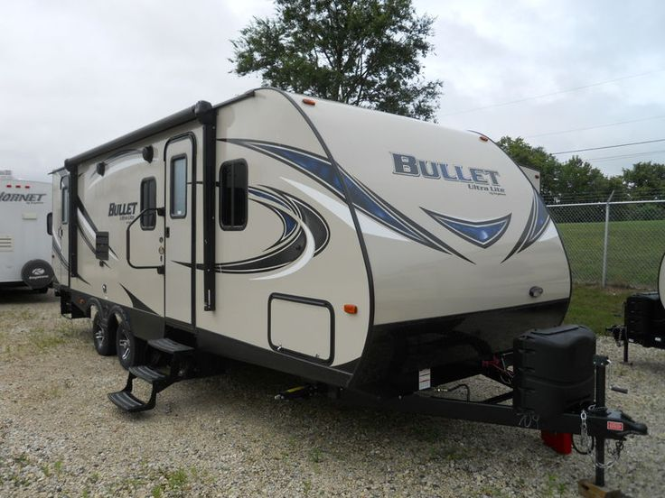2018 Keystone Bullet 272BHS for sale - Richfield, WI | RVT.com Classifieds